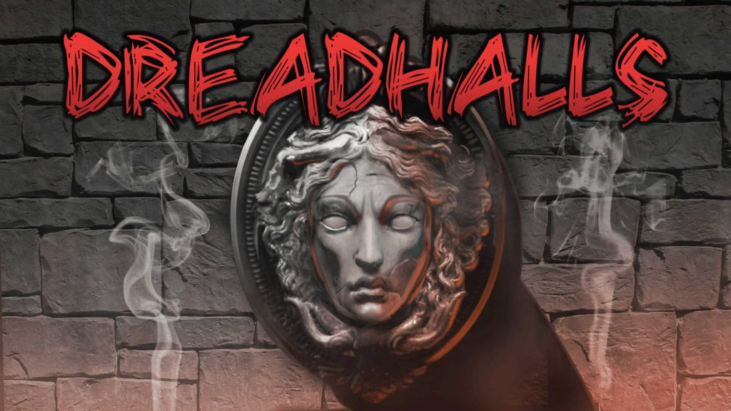 Dreadhalls review